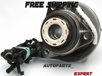 Front Left or Right Wheel Hub Bearing For Ford Ranger 1998 1999 2000 515027 4WD