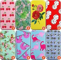 Summer Fashion Wallet Flexible Phone Case for iPhone | Fruit Fashion Cute S
