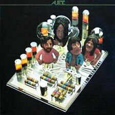 Automatic fine tuning-AFT (1976 uk) CD