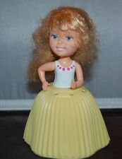 "1990 CANDY SPRINKLE CUPCAKE DOLL ""GUM DROP"" BY TONKA  #6"