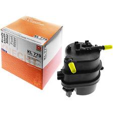 Original MAHLE Kraftstofffilter KL 779 Fuel Filter