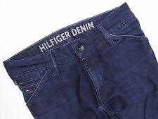 g6331 HILFIGER Vaquero Pantalones Original Superior elástico delgado talla W29