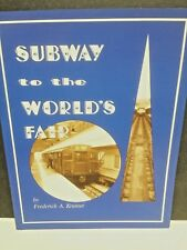 Subway to the World's Fair - Book - Frederick Kramer