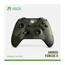Xbox One Wireless Armed Forces II Controller PREORDER ITEM Release Date 29/08/18