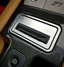 FERRARI f599 alluminio pannelli POSACENERE GTB HGTE GTO 599xx inizia FIORANO