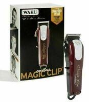 Wahl 5 Star Magic Clip Cordless Fade Clipper 8148