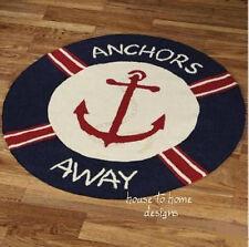 Buy Nautical Bedroom Rugs Carpets Ebay