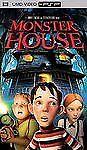 Monster House [UMD for PSP] by