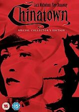 Chinatown (DVD) jack Nicholson  -  Free UK Delivery!!  **New / Sealed**