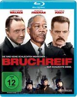 BRUCHREIF-BLU-RAY DISC( Morgan Freeman, Christopher Walken)   BLU-RAY NEW
