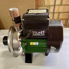 Stuart Turner Monsoon Extra 2.3 Bar Single Pump 46281