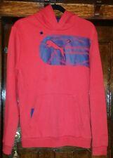 puma hoodie red size 34-36 chest unisex