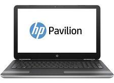 HP AU003TX 15.6(Core i5-6200U/8GB/1TB/Windows 10 Home/2GBGraphics Natural silver