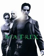 The Matrix Blu-ray Premium Collection Steelbook RARE UK IMPORT