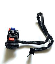 Lenkerschalter Schalteinheit Links für Shineray 250 STIXE ST 9E 300STE Spyder ST