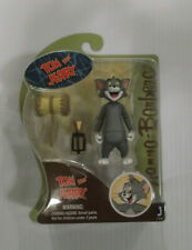 Jazwares 20012 Hana-Barbera Tom $ Jerry Tom New MOC