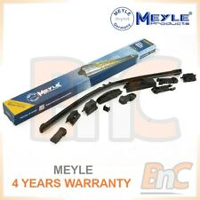 GENUINE MEYLE OE HEAVY DUTY FRONT WIPER BLADE AEROTWIN SET