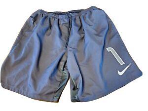 USMNT Nike official match version goalkeeper Shorts   Worn By Tim Howard size XL