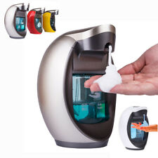 480ml Automatic foam soap dispenser Intelligent foam handsanitizer IR Sensor