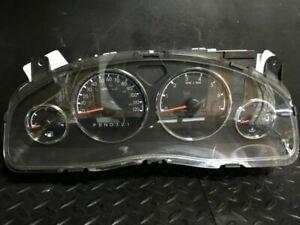 08-09 Chevrolet Uplander Speedometer Cluster Gauges 224K