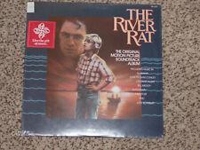 """The River Rat Soundtrack"" NEW/RARE Collectors LP Factory Sealed"