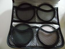 Tiffen Filters and Lens Accessories Kit 77mm: Enhancing, 812, Cir. Polarizer, Uv