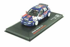 Citroen Saxo Kit Car (1999) Corse 1:43 Loeb/Elena