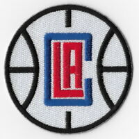 Los Angeles Clippers II iron on patch embroidered patches applique