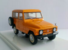 Prommodel43 1:43 4x4 Moskvitch-2150 limited edition cars USSR