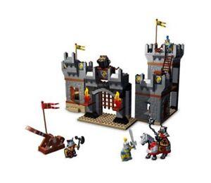 Lego Duplo LARGE BLACK MACE WEAPON from CASTLE KNIGHT SET #4776 #4777 Vintage