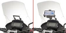 GIVI TRAVERSINO PORTA GPS SMARTPHONE S902A S920M S920L BMW G 310 GS 2017-2018