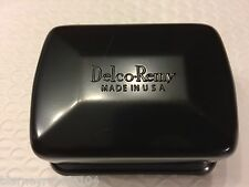 Harley Delco-Remy 12V Voltage Regulator Cover For OEM# 74510-64 Panhead Servicar