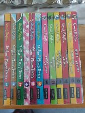 Enid Blyton 12 Exciting School Adventures Books 6 Malory Towers 6 St Clares New