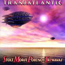 TRANSATLANTIC-STOLT-CODICE MORSE PORTNOY TREWAVAS - - CD