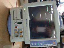 Nihon Kohden BSM-4104A Bedside Patient Monitor CO2 ICU RESP FIO2