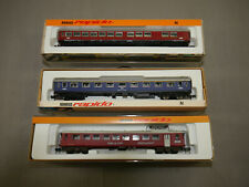 Arnold 0374 0325 0321  Restaurantwagen SBB CFF Personenwagen  Spur N  ( K48)11