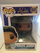 Funko Pop! Disney: Live Action Aladdin PRINCESS JASMINE #541