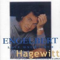 Engelbert Love unchained (1995) [CD]