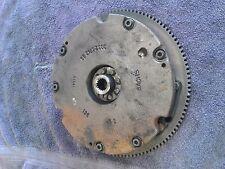 BMW R1100GS Flywheel with Clutch