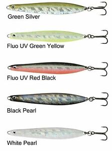 NEW Savage Gear Seeker ISP spoon with fluorescent points  bass  crazy price
