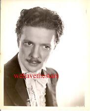 Vintage Frank Sundstrom TCHAIKOVSKY '48 SONG OF MY HEART Publicity Portrait