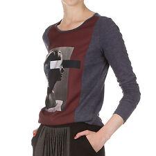 %Nice Things Mármol Figura Camiseta M