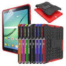 """Samsung Galaxy Tab S2 de 9.7"""" Funda Protectora Cubierta de alta resistencia a prueba de impactos Híbrido"""