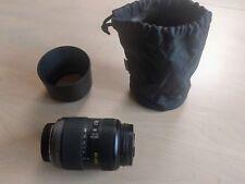 Panasonic Lumix G Vario 45-200mm f/4.0-5.6 Aspherical Mega O.I.S Lens.