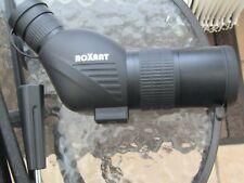 Roxant monocular