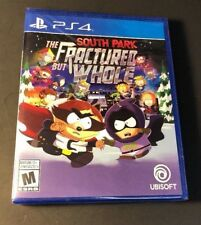 South Park [ The Fractured but Whole ] (PS4) NEW