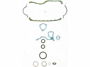 Conversion Gasket Set Felpro 6XHQ39 for Merkur XR4Ti 1985 1986