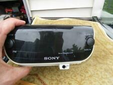 Sony Dream Machine Icf-Cd815 Am/Fm Stereo Cd Clock Radio with Dual Alarm