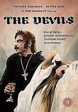 The Devils (DVD, 2012)