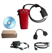 CAN Clip V167 for Renault and Consult III For Nssan Professional Diagnostic tool